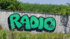 radio green