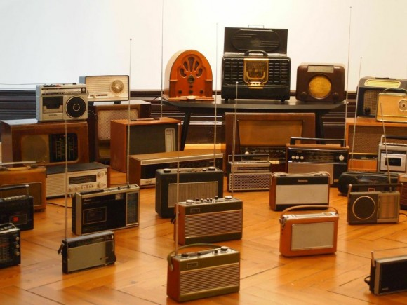 radio recall